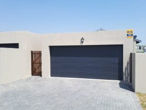 GC Garage Doors Large Projects