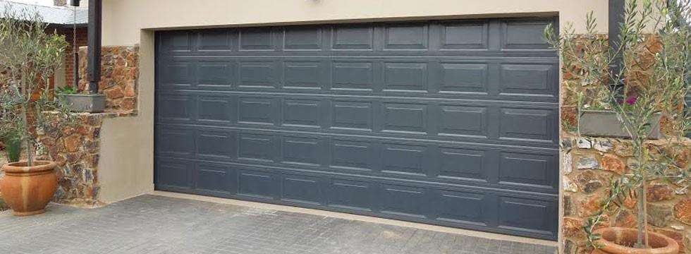 Garage Doors Aluzinc Merant Aluminum Atomation