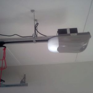 GC Garage Door Automation