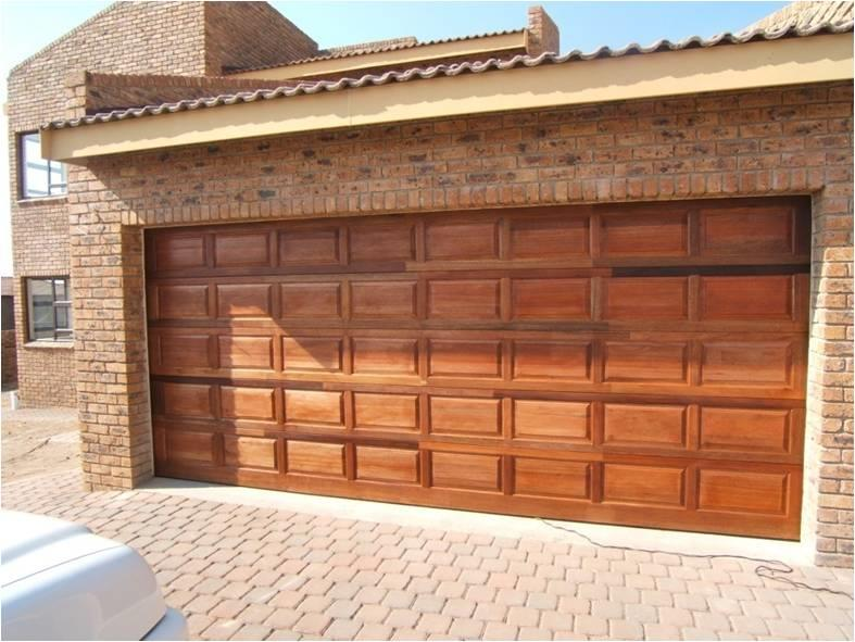 Meranti Garage Doors Cape Town Gc Garage Doors